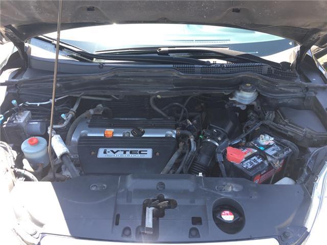 2008 Honda CR-V LX (Stk: 1670W) in Oakville - Image 25 of 25