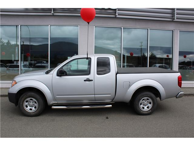 2015 Nissan Frontier S (Stk: 9F2086B) in Nanaimo - Image 2 of 8