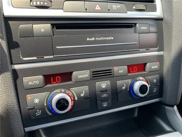 2015 Audi Q7 3.0T Sport (Stk: FD011684) in Sarnia - Image 18 of 22