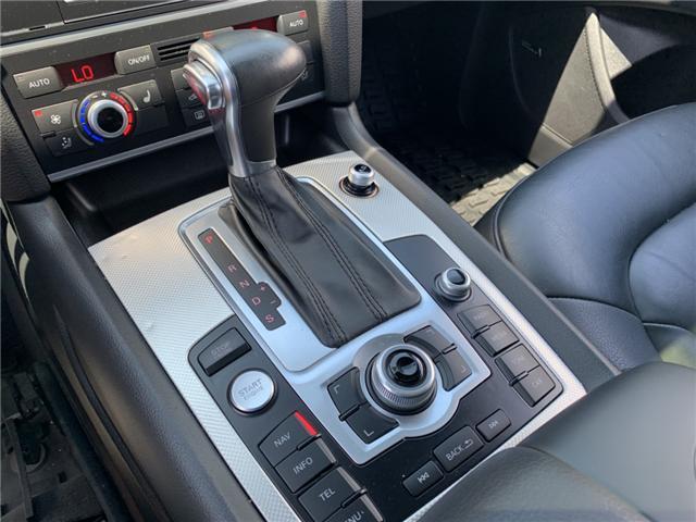2015 Audi Q7 3.0T Sport (Stk: FD011684) in Sarnia - Image 19 of 22