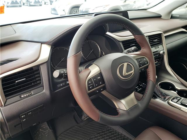 2018 Lexus RX 350 Base (Stk: L19015B) in Calgary - Image 18 of 24