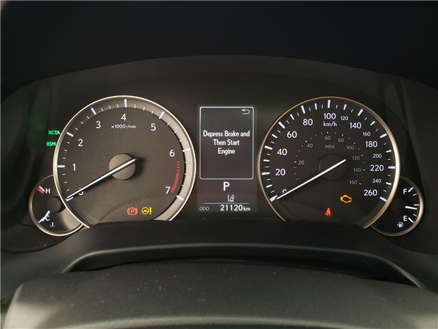 2018 Lexus RX 350 Base (Stk: L19015B) in Calgary - Image 24 of 24