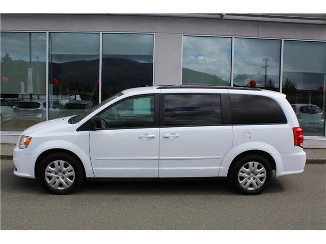 2016 Dodge Grand Caravan SE/SXT (Stk: P0168) in Nanaimo - Image 2 of 9