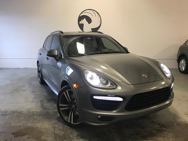 2013 Porsche Cayenne Turbo (Stk: 1131) in Halifax - Image 1 of 28