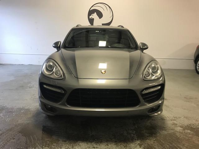 2013 Porsche Cayenne Turbo (Stk: 1131) in Halifax - Image 3 of 30