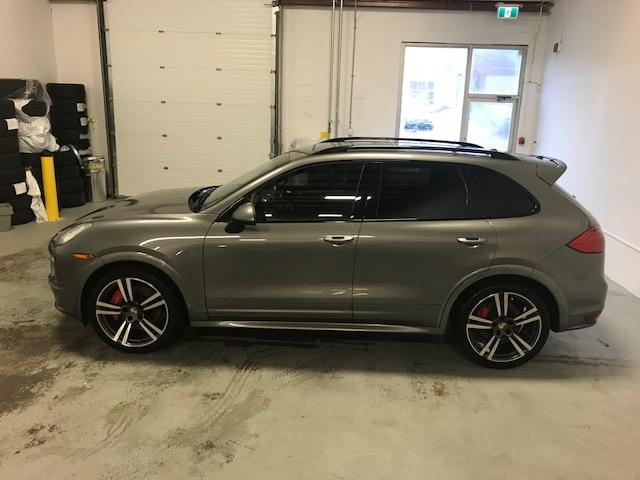 2013 Porsche Cayenne Turbo (Stk: 1131) in Halifax - Image 6 of 30