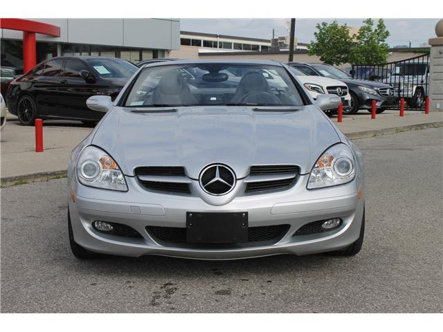 2007 Mercedes-Benz SLK-Class Base (Stk: 16812) in Toronto - Image 2 of 27