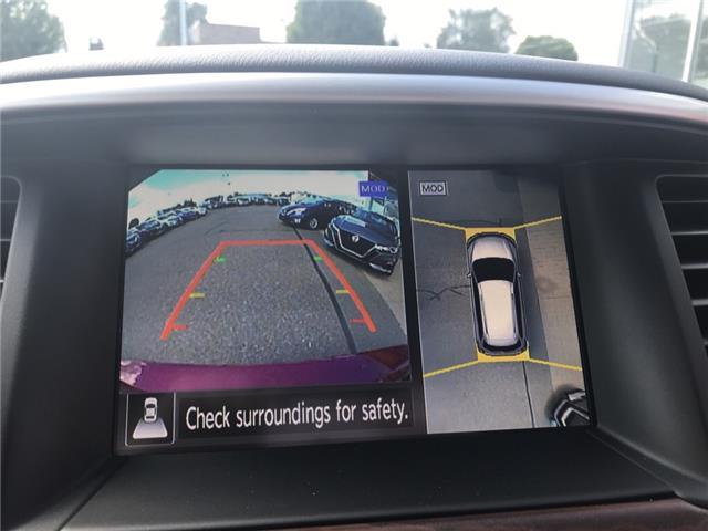2019 Nissan Pathfinder Platinum (Stk: N96-3662) in Chilliwack - Image 14 of 23