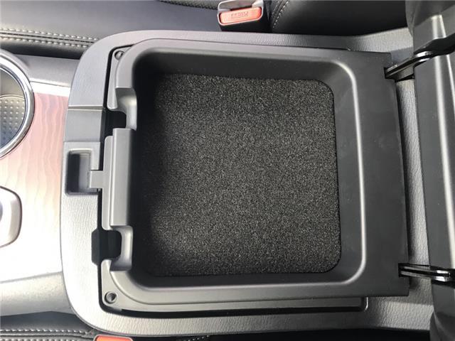 2019 Nissan Pathfinder Platinum (Stk: N96-3662) in Chilliwack - Image 16 of 23
