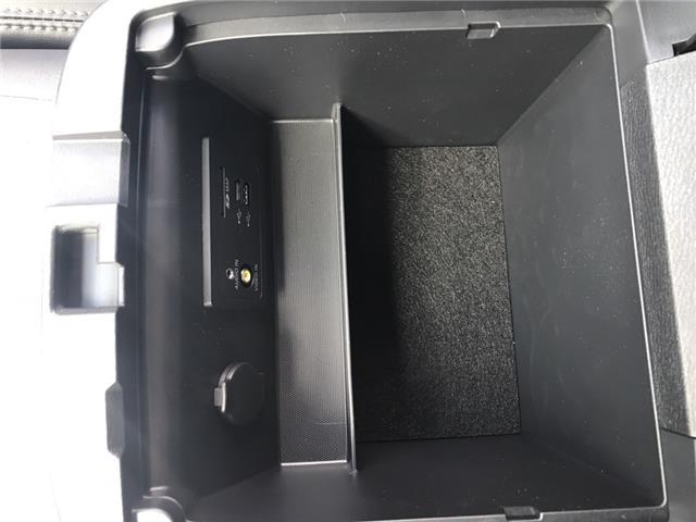 2019 Nissan Pathfinder Platinum (Stk: N96-3662) in Chilliwack - Image 17 of 23