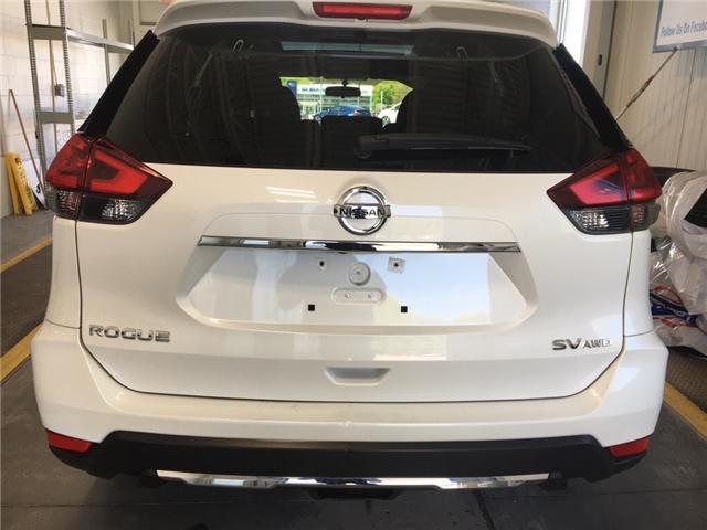 2017 Nissan Rogue SV Tech (Stk: P0675) in Owen Sound - Image 4 of 11