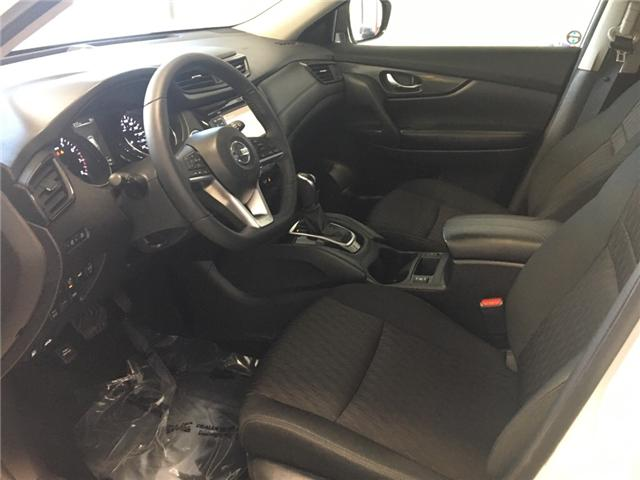2017 Nissan Rogue SV Tech (Stk: P0675) in Owen Sound - Image 7 of 11