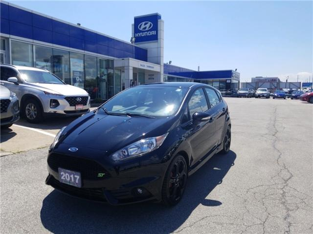 2017 Ford Fiesta ST (Stk: 28531A) in Scarborough - Image 1 of 16
