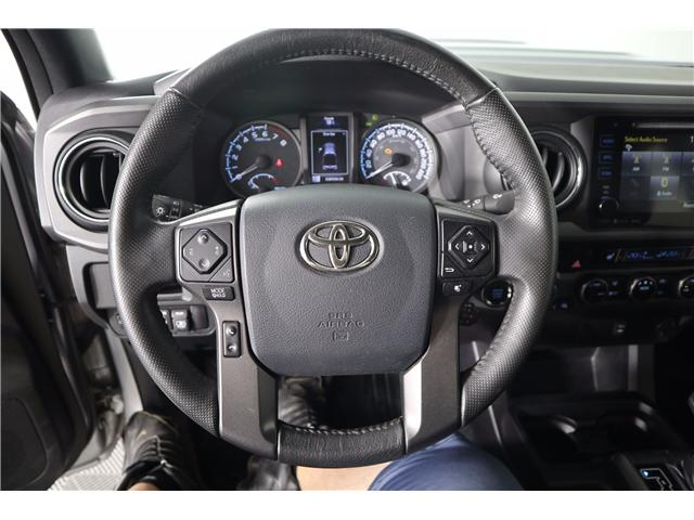 2017 Toyota Tacoma  (Stk: U-0584) in Huntsville - Image 19 of 31