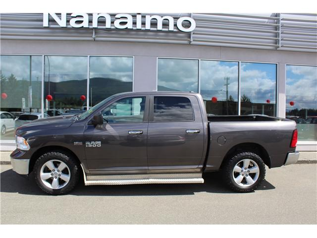 2015 RAM 1500 SLT (Stk: 8T7499B) in Nanaimo - Image 2 of 8