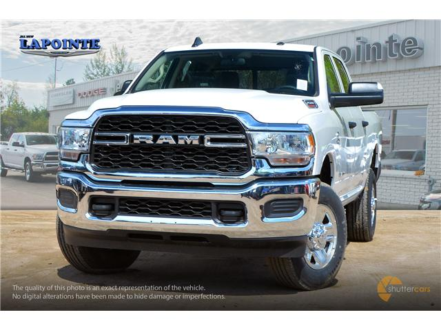 2019 RAM 2500 Tradesman (Stk: 19358) in Pembroke - Image 1 of 20