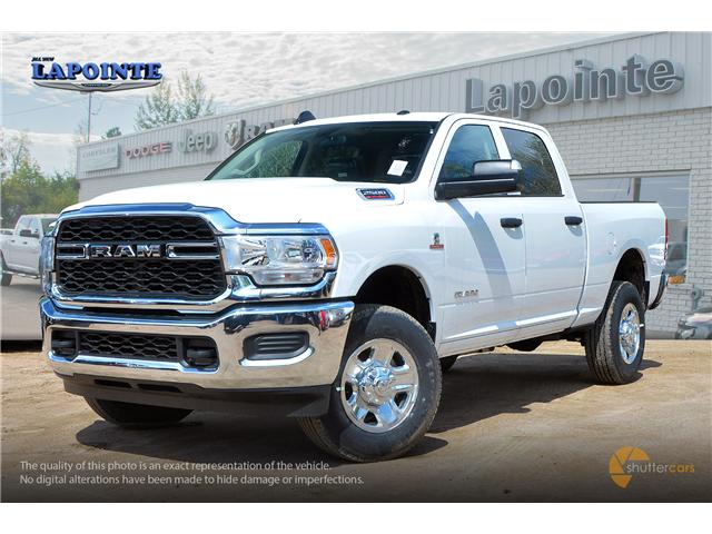 2019 RAM 2500 Tradesman (Stk: 19358) in Pembroke - Image 2 of 20