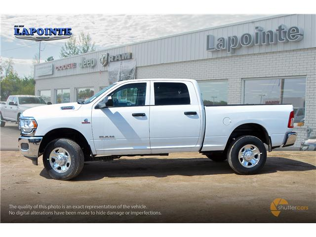 2019 RAM 2500 Tradesman (Stk: 19358) in Pembroke - Image 3 of 20