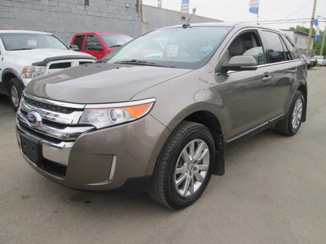 2013 Ford Edge Limited (Stk: bp646) in Saskatoon - Image 2 of 17