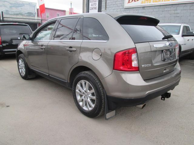 2013 Ford Edge Limited (Stk: bp646) in Saskatoon - Image 3 of 17