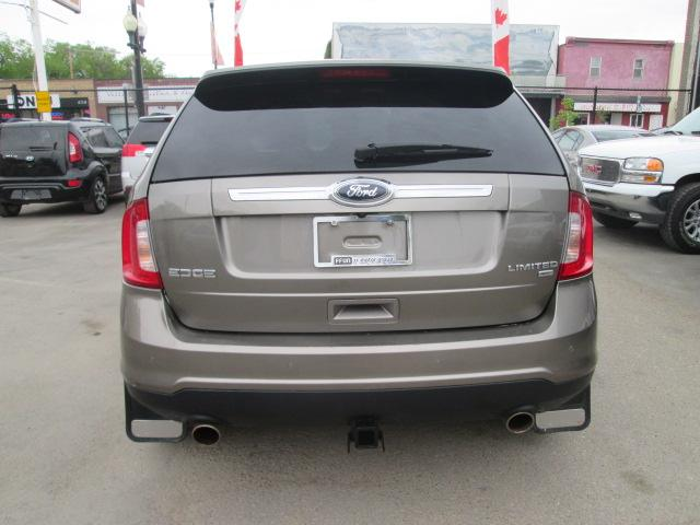 2013 Ford Edge Limited (Stk: bp646) in Saskatoon - Image 4 of 17