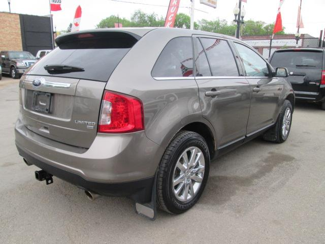 2013 Ford Edge Limited (Stk: bp646) in Saskatoon - Image 5 of 17