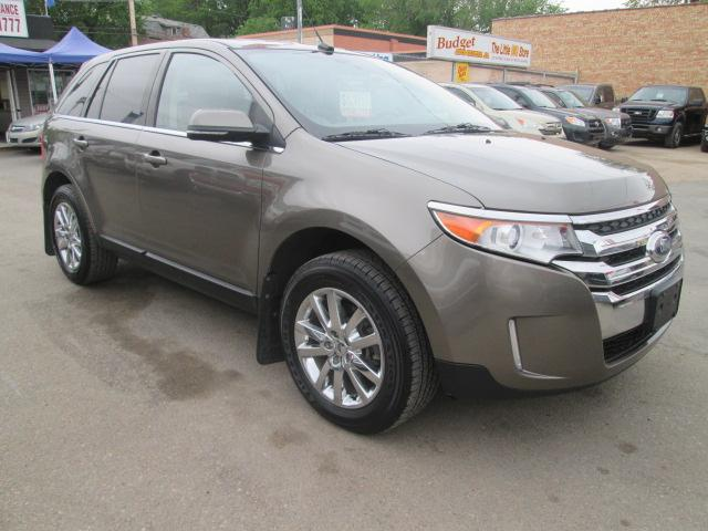 2013 Ford Edge Limited (Stk: bp646) in Saskatoon - Image 6 of 17