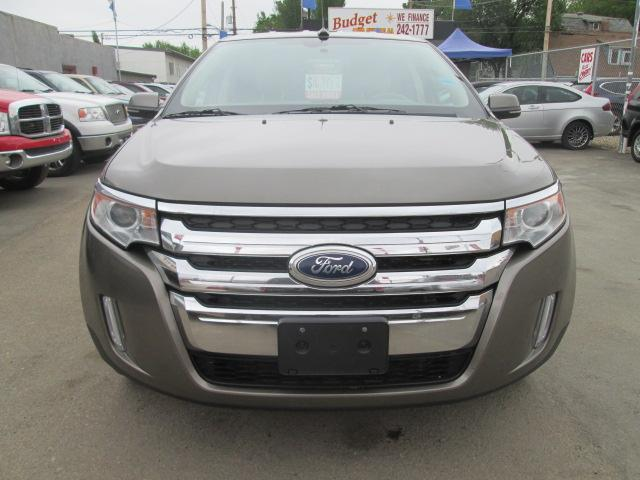 2013 Ford Edge Limited (Stk: bp646) in Saskatoon - Image 7 of 17
