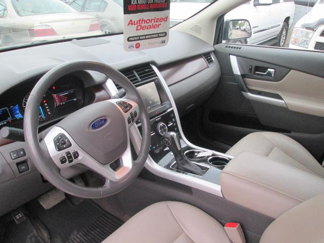 2013 Ford Edge Limited (Stk: bp646) in Saskatoon - Image 12 of 17