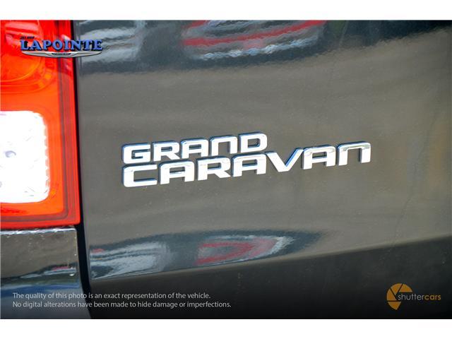 2019 Dodge Grand Caravan GT (Stk: 19409) in Pembroke - Image 5 of 20