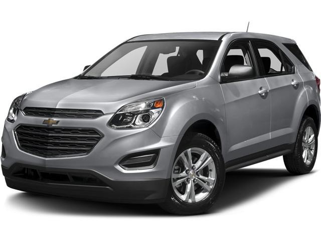 Used 2017 Chevrolet Equinox LS  - Saskatoon - DriveNation - Saskatoon South East