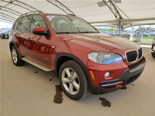 2010 BMW X5 xDrive30i (Stk: L19417A) in Calgary - Image 1 of 24