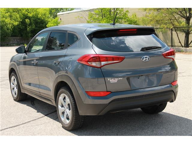 2016 Hyundai Tucson Base (Stk: 1902057) in Waterloo - Image 3 of 27