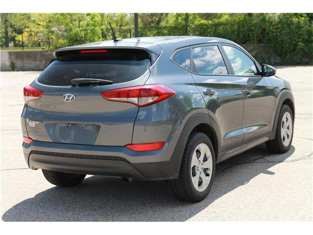2016 Hyundai Tucson Base (Stk: 1902057) in Waterloo - Image 5 of 27