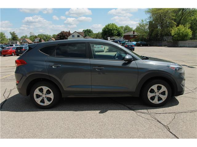 2016 Hyundai Tucson Base (Stk: 1902057) in Waterloo - Image 6 of 27