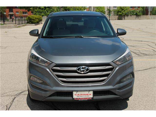 2016 Hyundai Tucson Base (Stk: 1902057) in Waterloo - Image 8 of 27