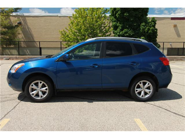 2008 Nissan Rogue SL (Stk: 1904183) in Waterloo - Image 2 of 22