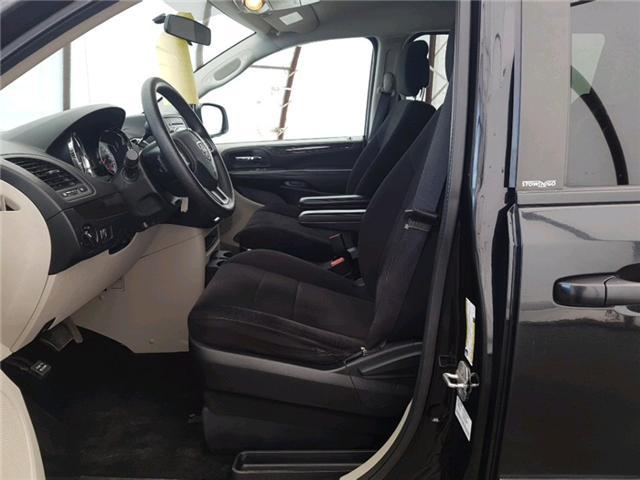 2014 Dodge Grand Caravan SE/SXT (Stk: 1810531) in Thunder Bay - Image 3 of 21