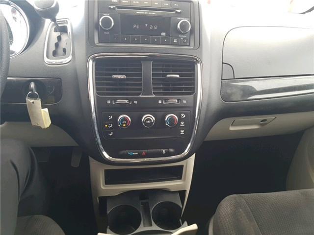 2014 Dodge Grand Caravan SE/SXT (Stk: 1810531) in Thunder Bay - Image 6 of 21