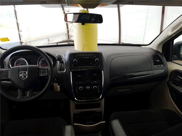 2014 Dodge Grand Caravan SE/SXT (Stk: 1810531) in Thunder Bay - Image 13 of 21