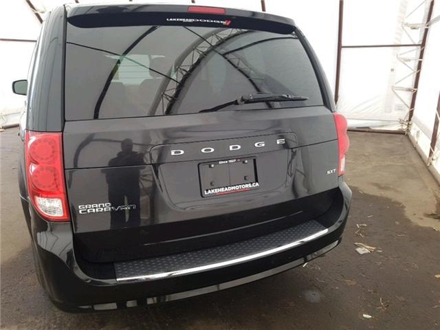2014 Dodge Grand Caravan SE/SXT (Stk: 1810531) in Thunder Bay - Image 16 of 21