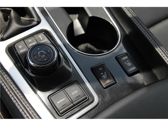 2016 Nissan Maxima SV (Stk: 1902058) in Waterloo - Image 22 of 28