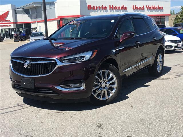 2018 Buick Enclave Premium (Stk: U18901) in Barrie - Image 1 of 24