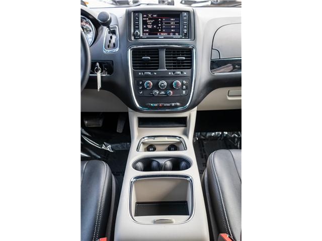 2016 Dodge Grand Caravan SE/SXT (Stk: U19258) in Welland - Image 19 of 23