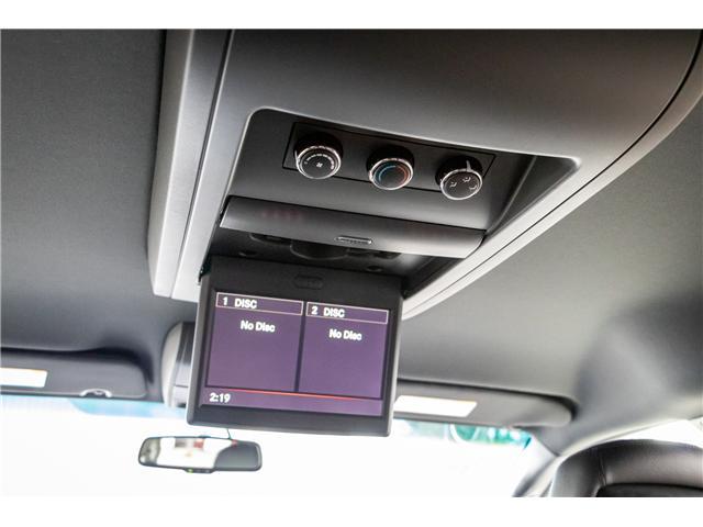 2016 Dodge Grand Caravan SE/SXT (Stk: U19258) in Welland - Image 21 of 23