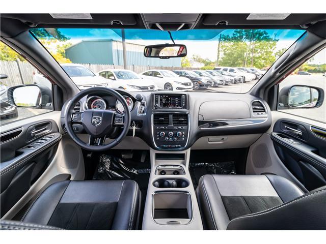 2016 Dodge Grand Caravan SE/SXT (Stk: U19258) in Welland - Image 13 of 23