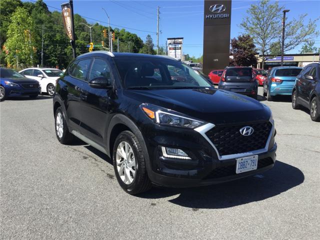 2019 Hyundai Tucson Preferred (Stk: SL95537) in Ottawa - Image 1 of 10
