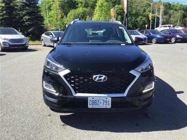 2019 Hyundai Tucson Preferred (Stk: SL95537) in Ottawa - Image 2 of 10