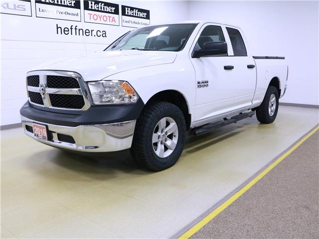 2016 RAM 1500 ST (Stk: 195313) in Kitchener - Image 1 of 31