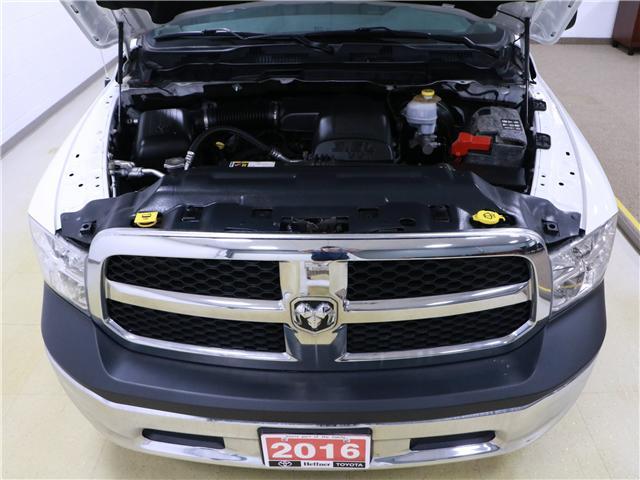 2016 RAM 1500 ST (Stk: 195313) in Kitchener - Image 26 of 29